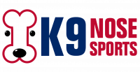 K9NoseSports Logo_Red and Blue_horizontal